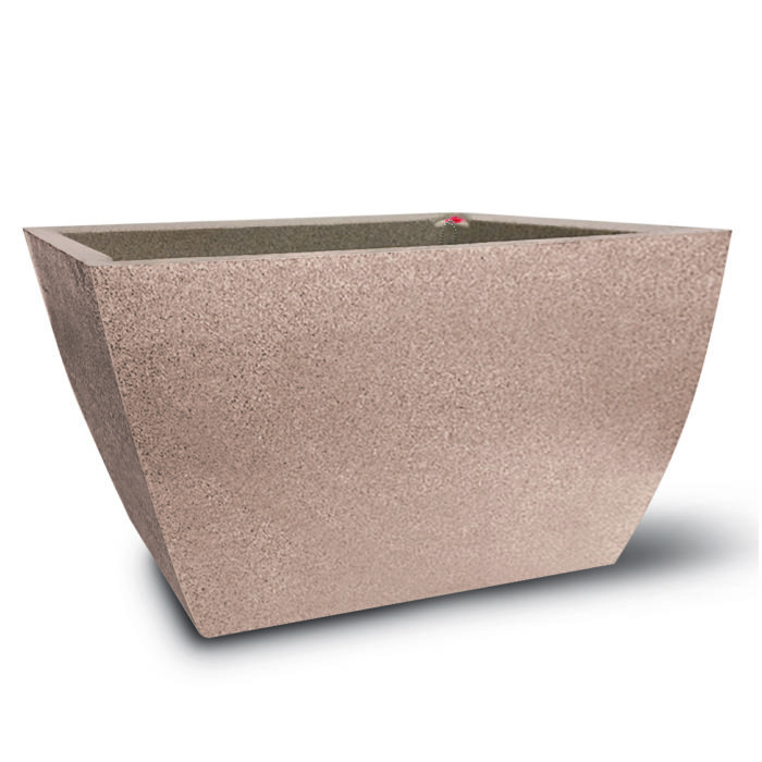 Commercial Planter Rectangle